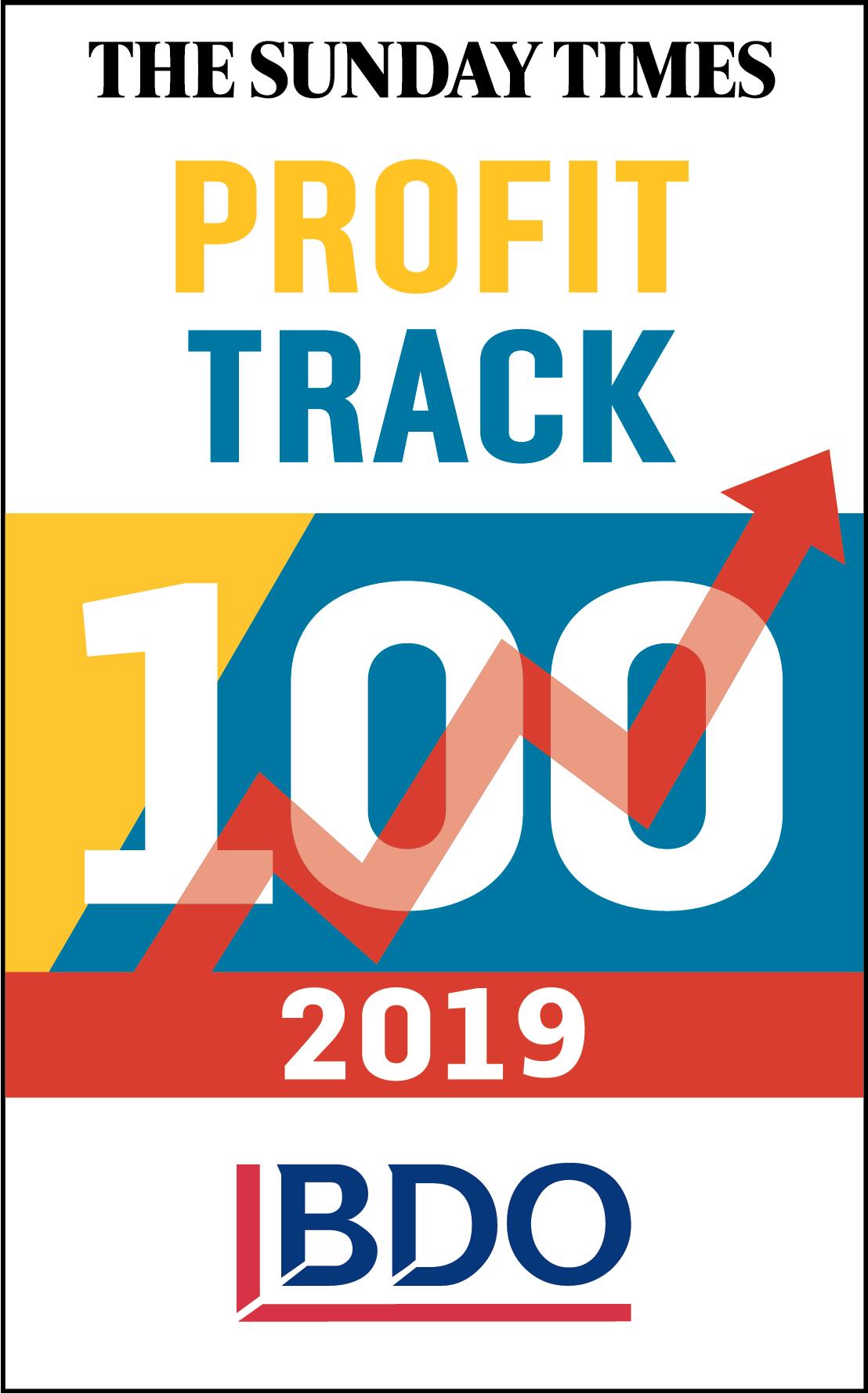 2019 Profit Track 100