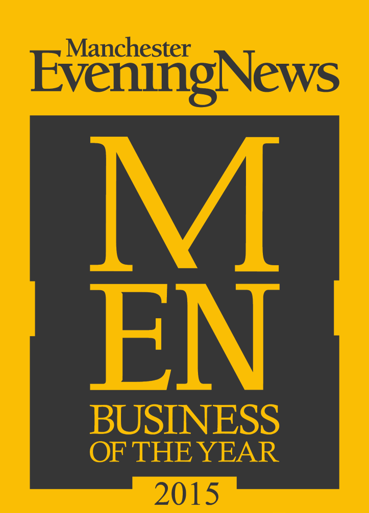 MEN business of the year 2015