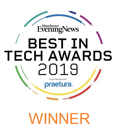 MEN Tech Awards 2019