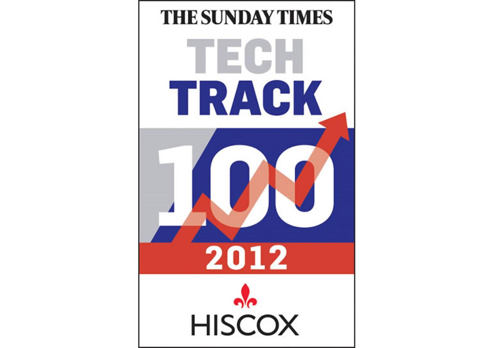 Tech Track 2012