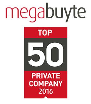 Megabuyte Top 50