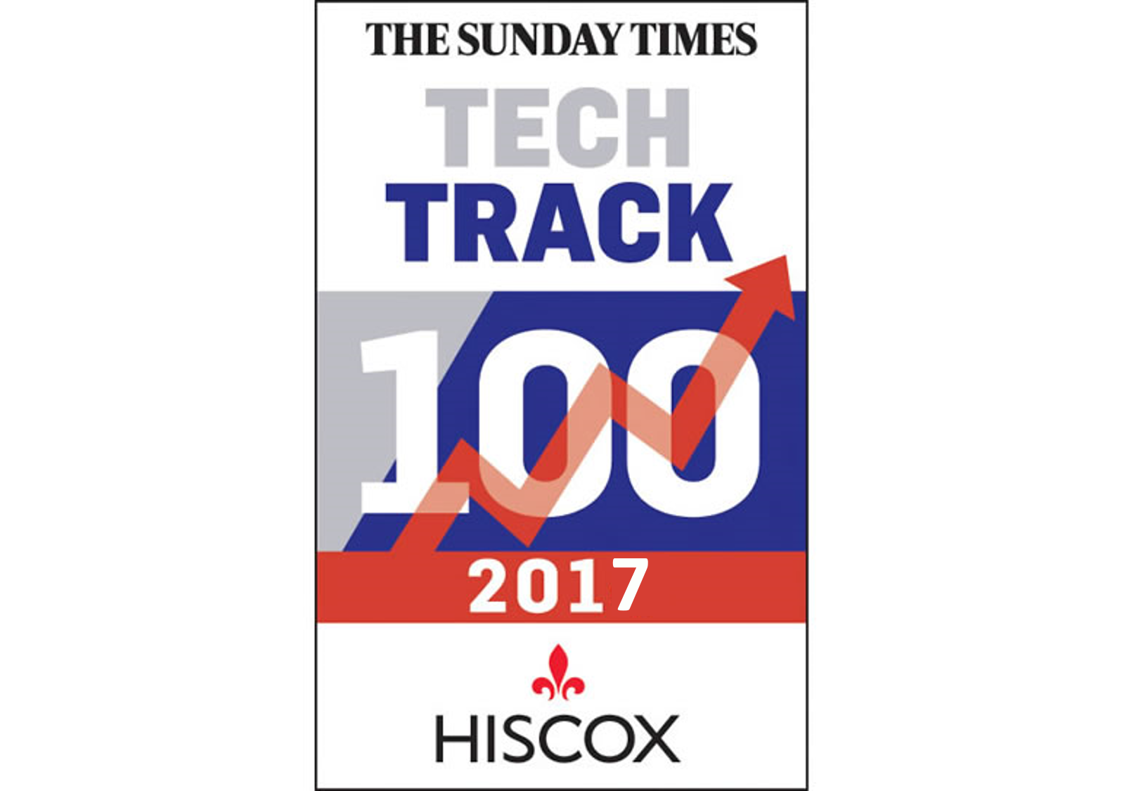 Sunday Times Tech Track 2017