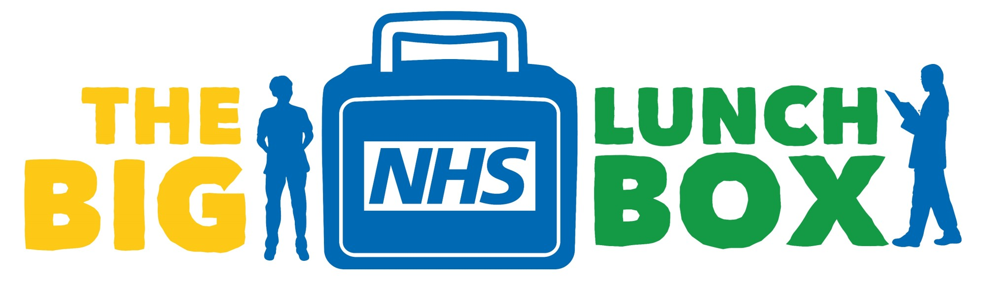 The Big NHS Lunchbox